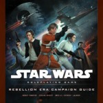 Cover: The Rebellion Era Campaign Guide